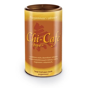 Chi-Cafe free 250g