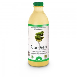 AloeVera Dr. Jacob's