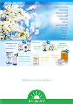 dr jacobs katalog