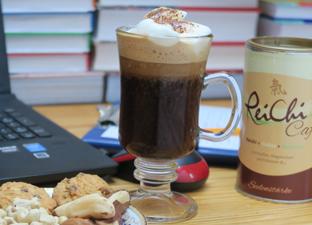 ReiChi Cafe